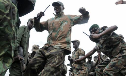Slik herjer milits-mafiaen i Kongos mineralgruver