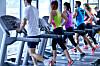 KRAMPETRENING: Etter ferien er det mange som trener flere ganger i uken for å komme i form igjen. Ifølge eksperten er ikke dette særlig bra dersom du ønsker å holde på motivasjonen resten av året.  Foto: .shock - Fotolia
