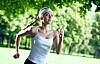 KLAR, FERDIG, GÅ: Lyst il å komme i bedre løpeform på et blunk? Riktig løpeteknikk gjør det mulig. Foto: Colourbox