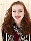 PKU: Kaisa Haugen (18) har den sjeldne sykdommen PKU, som gjør at hun kan bli syk om hun får i seg for mye proteiner. FOTO: Privat